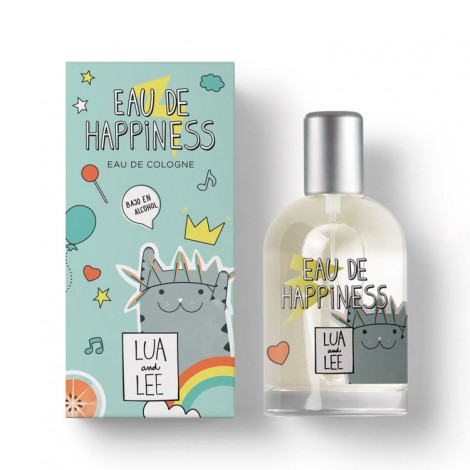 Colonia infantil y bebé Eau de Happiness 100 ml
