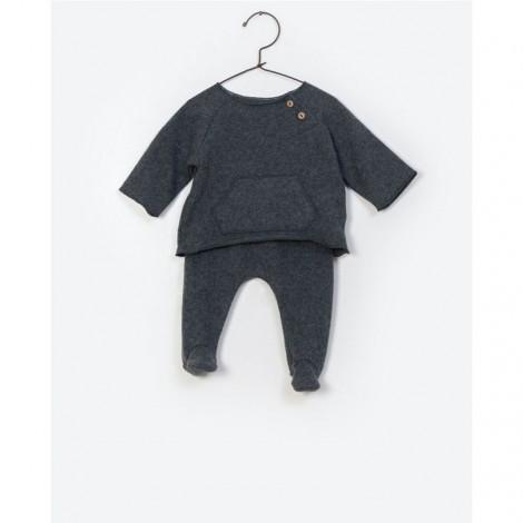 Conjunto Camiseta + Pantalón Jersey en BOULDER