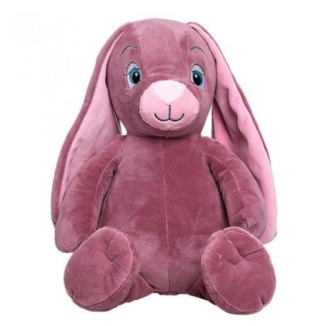 Peluche Conejito rosa My Newborn talla grande L