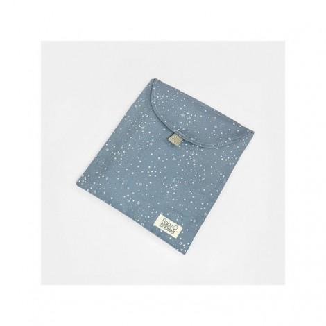 Bolsa para MUDAS de bebé BLUE STAR