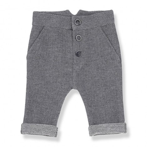 Pantalón CORATO de bebé en AZUL OSCURO