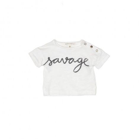 Camiseta KARL bebé en MILK