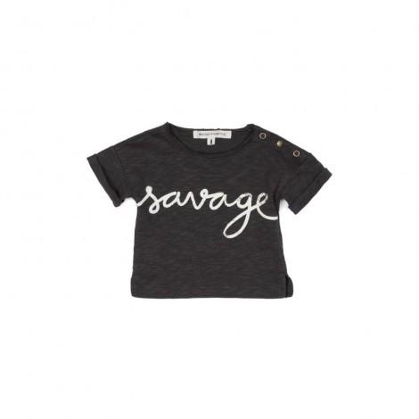 Camiseta KARL bebé en MINERAL