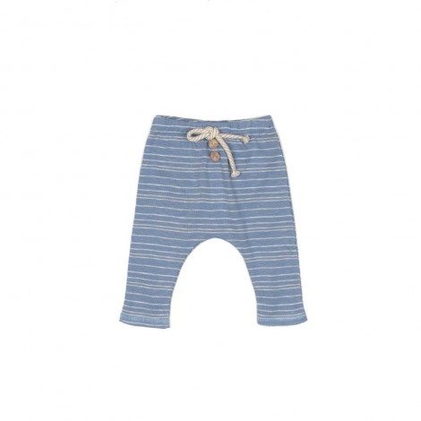 Pantalones MORGAN STRIPE bebé en ULTRAMAR