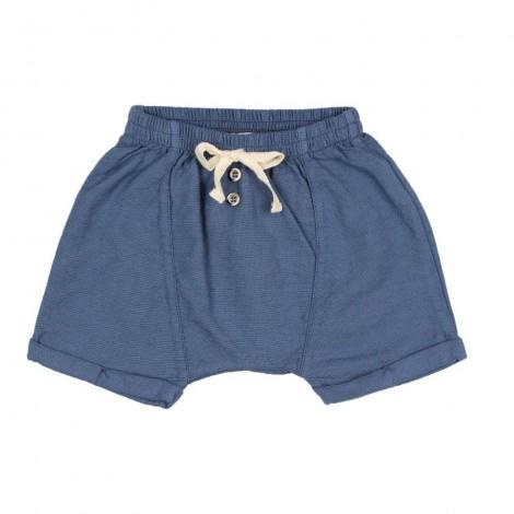 Pantalón corto LUCAS en INDIGO