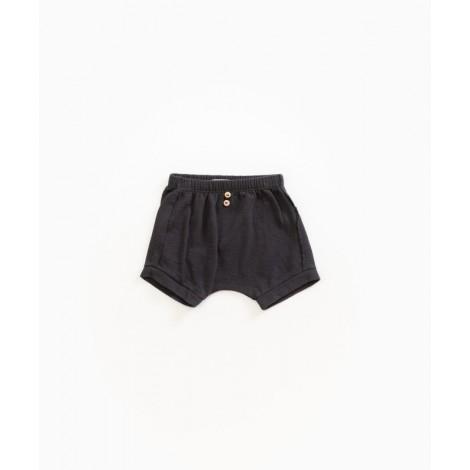 Pantalón corto bebé en BASALT
