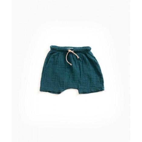 Pantalón corto bebé en OLD GLASS