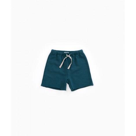 Pantalón corto niño en DEEP