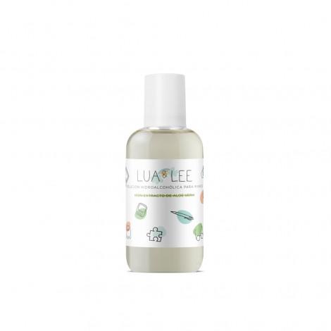Gel Hidroalcohólico 100ml con perfume Lua&Lee