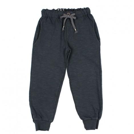 Pantalón infantil OSCAR joggin en NUIT