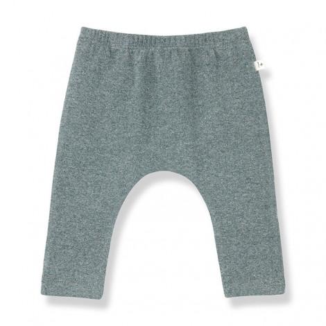 Pantalón leggings TORLA de bebé en PINO