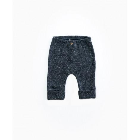Pantalón legging bebé ibas recicladas en RASP