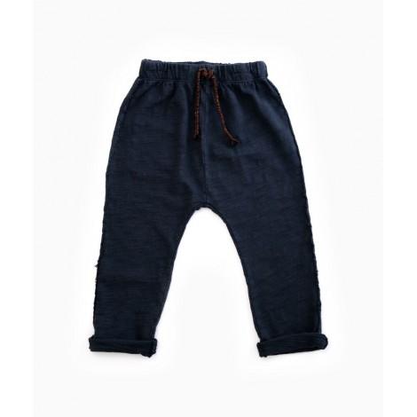 Pantalón niño punto y bolsillo   en RASP