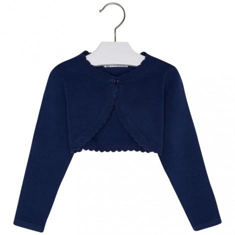Rebeca tricot basica