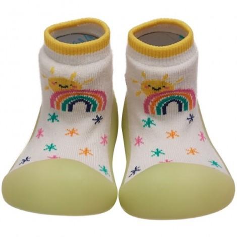 Zapato Chameleon SUNNY gateo y caminar bebé