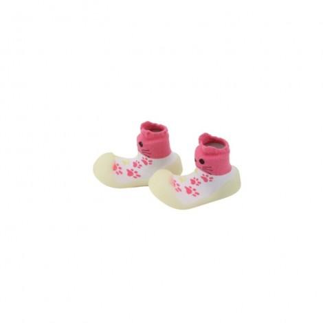 Zapato Chameleon MEAW gateo y caminar bebé