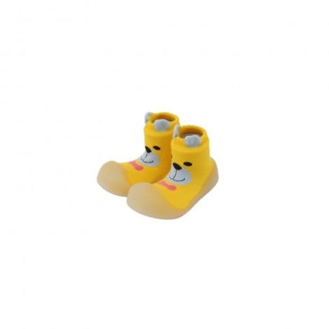 Zapato Chameleon TEDDY BEAR gateo y caminar bebé