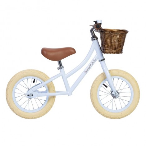 Balance Bike Banwood first go cielo - sky