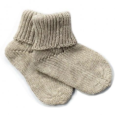 Calcetín bebé JUNO STONE algodón 100%
