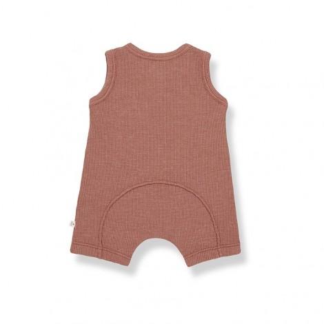 Pelele AUGUST de bebé en ROIBOS