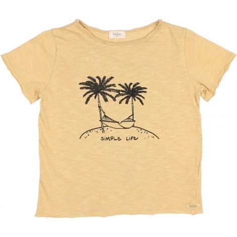 Camiseta infantil CESAR LIFE en SUN