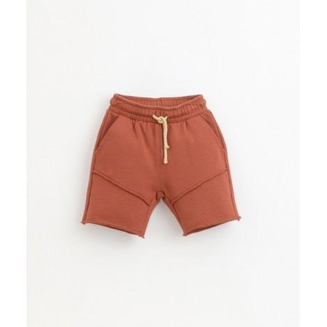 Pantalón corto niño bolsillos  en FARM
