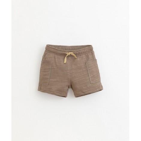 Pantalón corto niño fresco en PINHA
