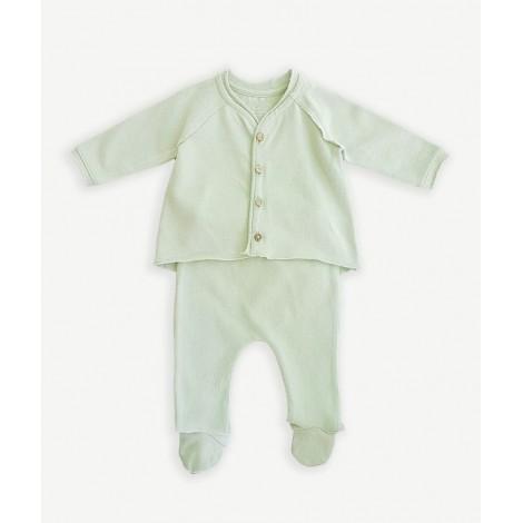 Conjunto bebé primera puesta en ARMINHO