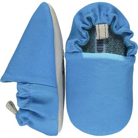 Zapatitos bebé MOUNTAIN BLUE Poco Nido mini shoes