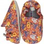 Zapatitos bebé Poco Nido KOALA ORANGE mini shoes
