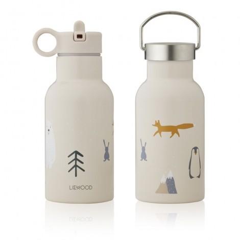 Botella de agua anker Arctic mix