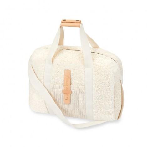 Bolsa maternidad BAG de bebé en CRUDO