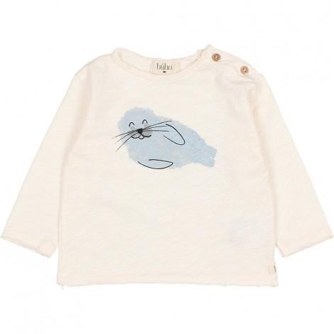 "Camiseta Bebé "" Seal en MILK"