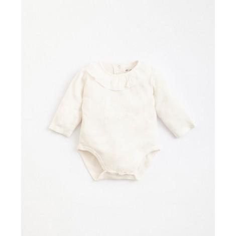 Body bebé apertura espalda en HOME