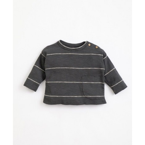 Camiseta bebé Rayas en FRAME