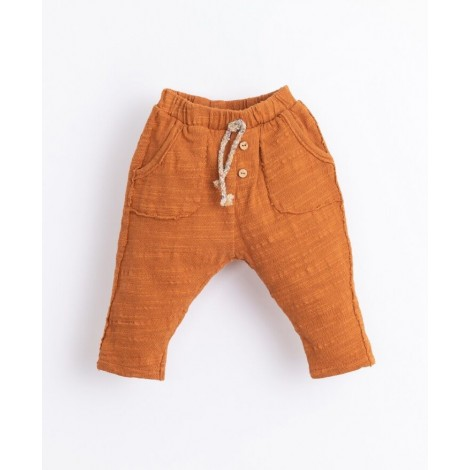 Pantalón jogging bebé bolsillos en JAR