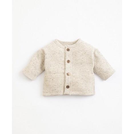 Camisa bebé cubre Doble cara en MIRÓ