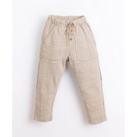 Pantalón niño bolsillos en SIMPLICITY