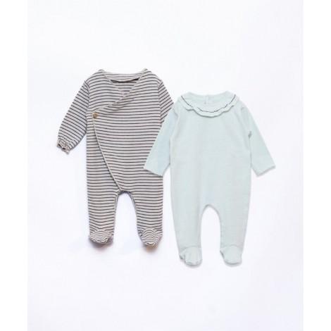 Pack 2 peleles bebé en DIY/R267W