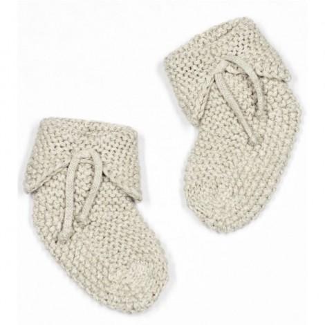 Botita bebé MARCO STONE calcetín algodón