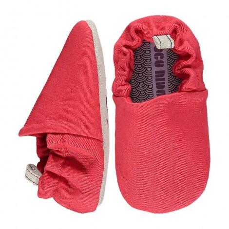 Zapatitos bebé IBIS RED Poco Nido mini shoes