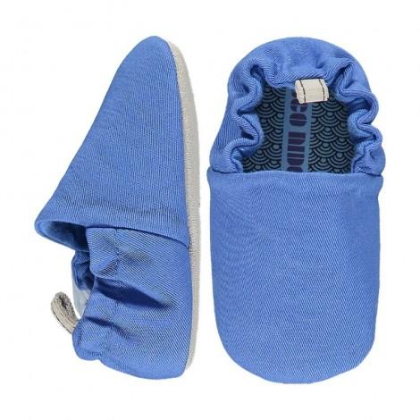 Zapatitos bebé MORPHO BLUE Poco Nido mini shoes