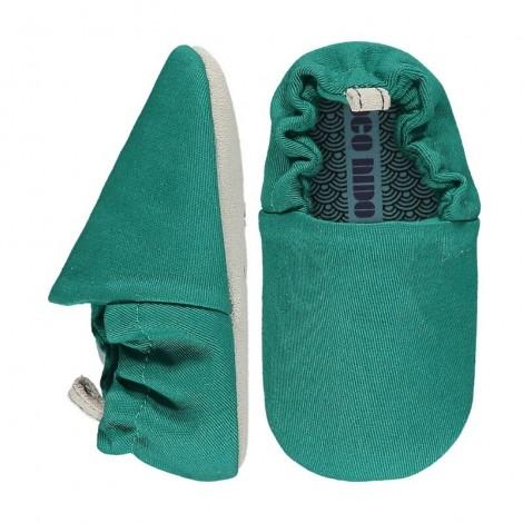 Zapatitos bebé VINE GREEN Poco Nido mini shoes