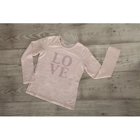 CAMISETA PPT  LOVE