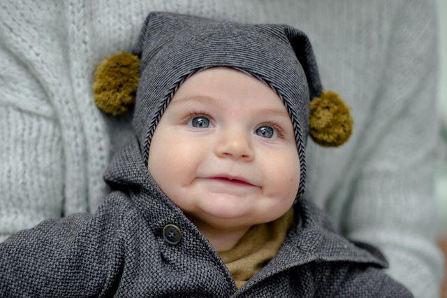 Moda infantil Monpetit de calidad