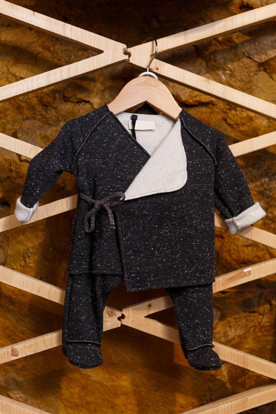 Outlet moda infantil ropa niño
